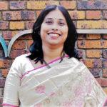 Madhulika Vedula (Andhra Pradesh)