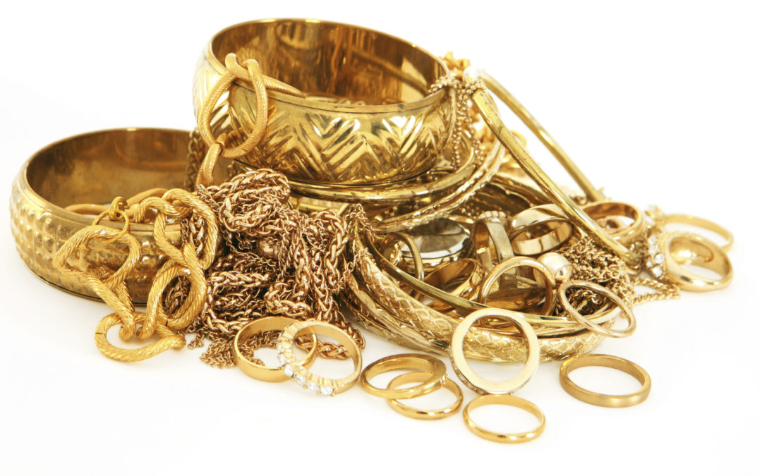Customs Duty on Gold when Returning to India
