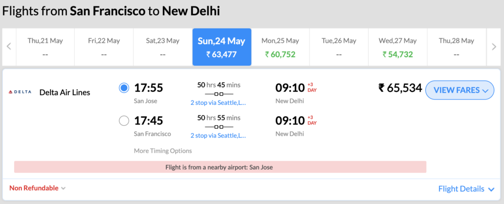 Can NRIs start booking flights to India during the COVID crisis? 1