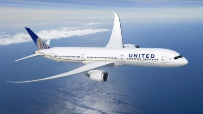 United Airlines to Start USA to India Flights Soon!
